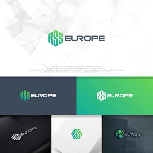 Runner-up design by logokoe