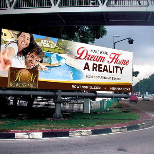 how to create a billboard