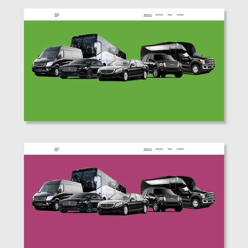 Design finalista por Prince Neville
