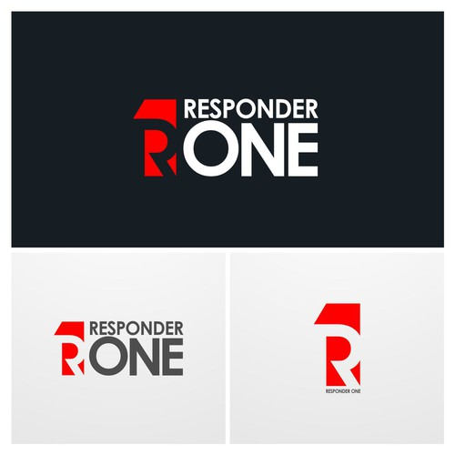 Runner-up design by R.one