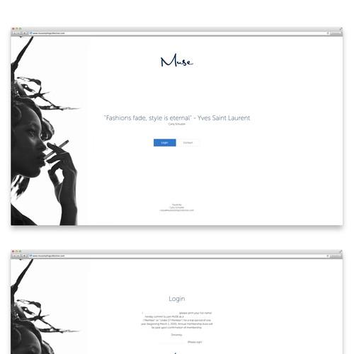 Design finalista por Dennotben