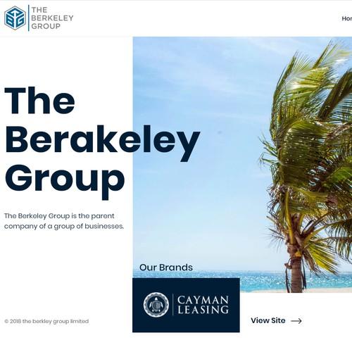 Ontwerp van finalist Design Excellence
