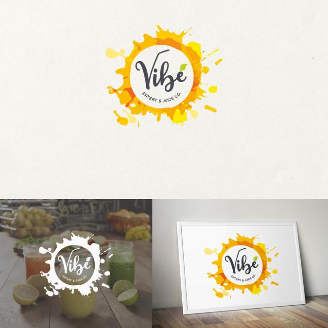 Winning design by Vilogsign
