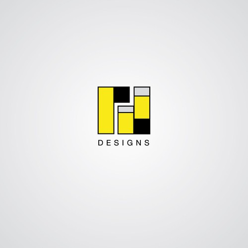 Runner-up design by astaDesign