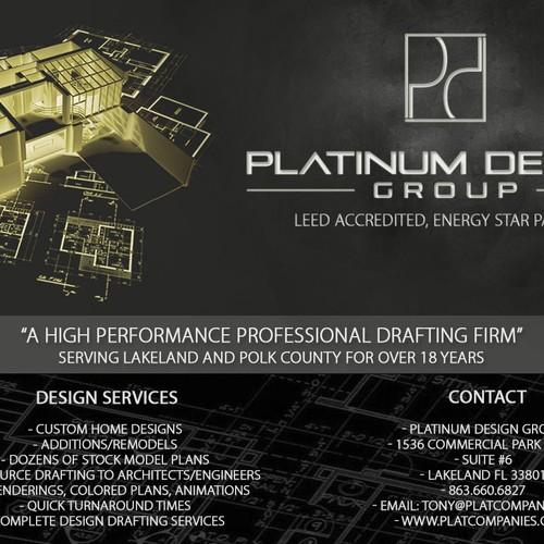 Ontwerp van finalist D Studio