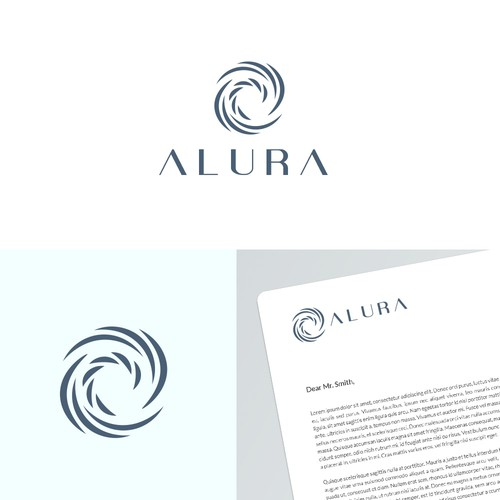 Runner-up design by AmiraCreativos