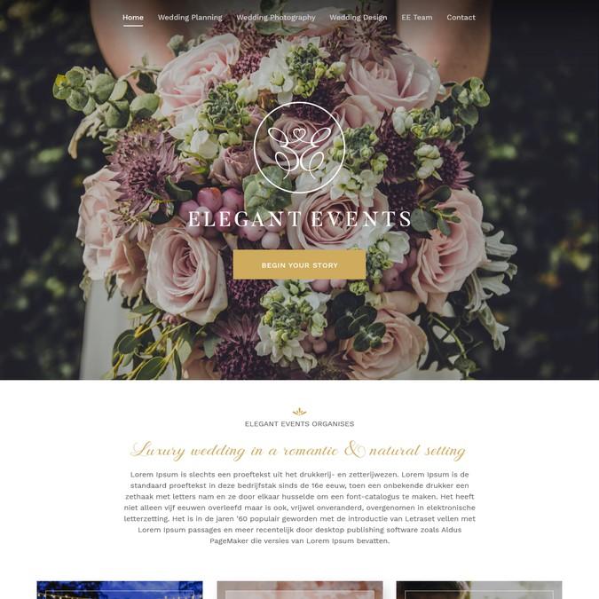 Winning design by AxilSolutions