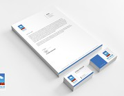 Stationery design by rusko