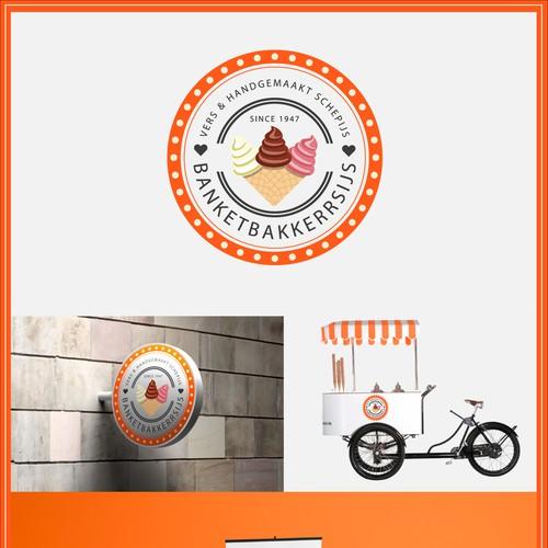 Runner-up design by LuizMello✅