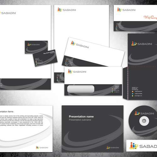 Design finalisti di Sara Ishak
