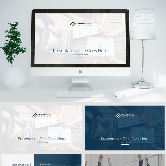 Winning design by Pixelatte