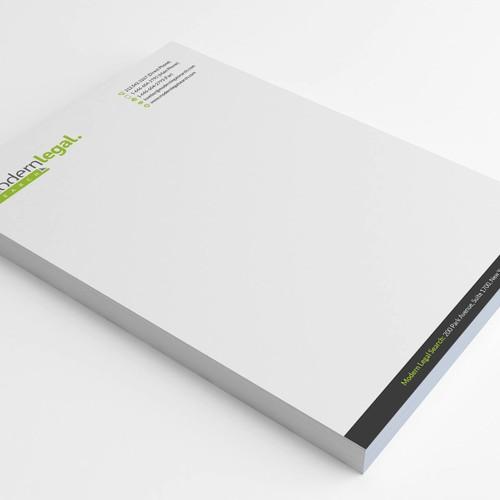 Runner-up design by rabkt graphics