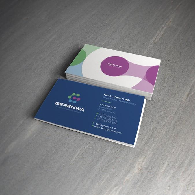 Winning design by Ikonia-studio
