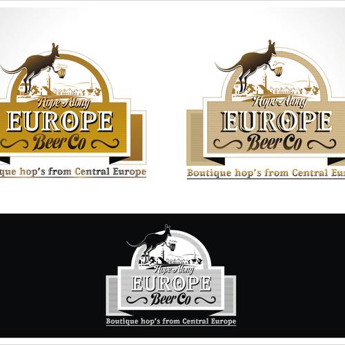Runner-up design by Zvucifantasticno