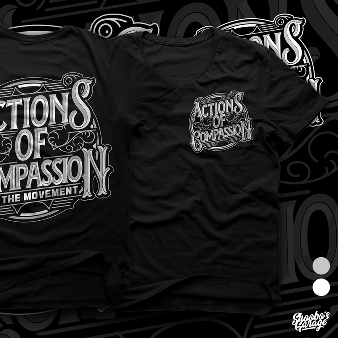 Winning design by Shoobo's