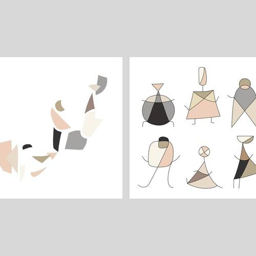 Diseño finalista de M. m.