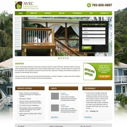Design finalisti di AxilSolutions