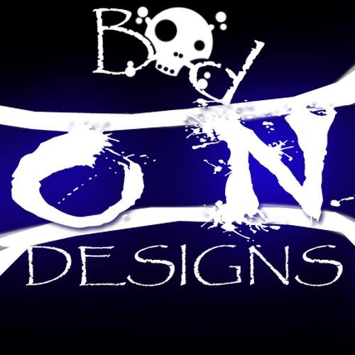 Design finalista por SCURLOCK