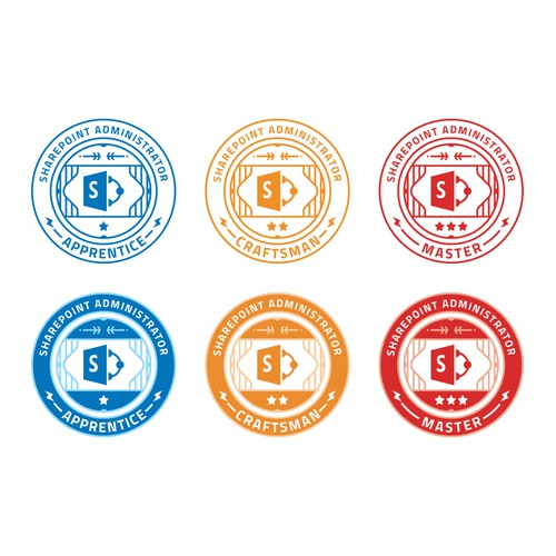 Runner-up design by EYB