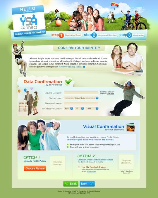 Gewinner-Design von CreativeDove