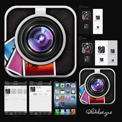 Design finalisti di Daylite Designs ©