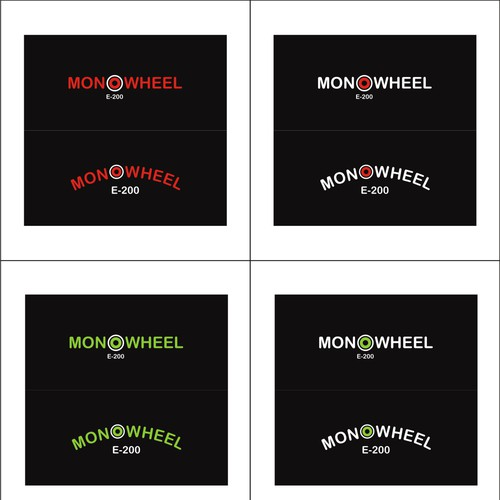 Runner-up design by Arifhakim45