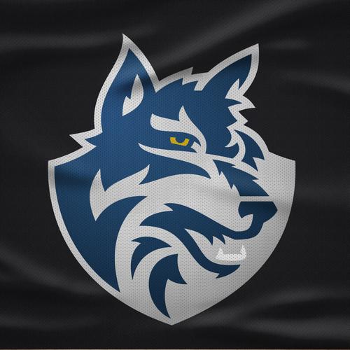 Community Contest: Design a new logo for the Minnesota Timberwolves! Design von :: scott ::