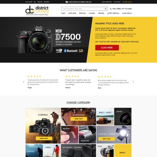 Design finalista por i-am-ian™