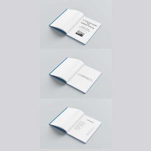 Design finalisti di TGD Studio