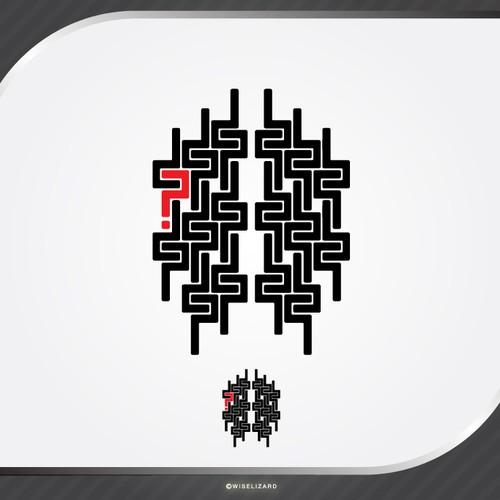 Diseño finalista de WizeLizard