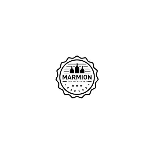 Runner-up design by callica♫