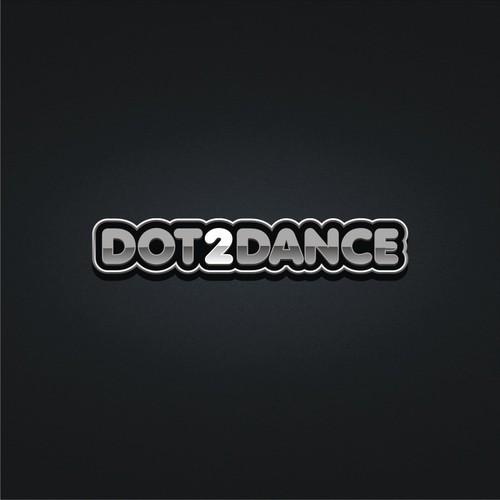 Dot2dance Its A Circle Dance Floor Need Fun Logo In