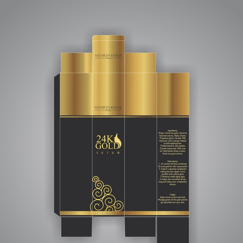 Runner-up design by CefoDesign