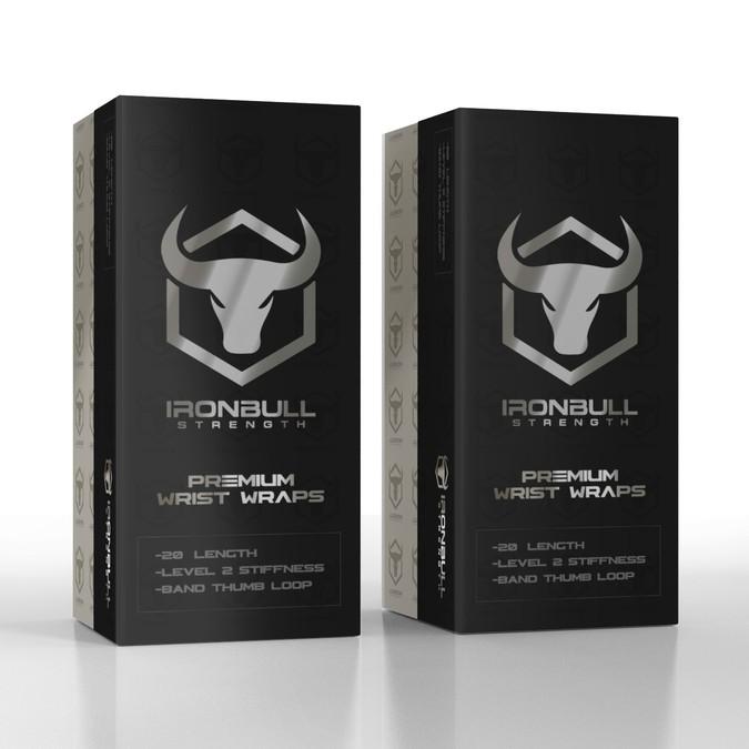 Diseño ganador de Pradia Designs