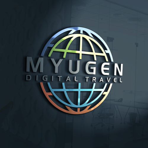 Runner-up design by Magelhens