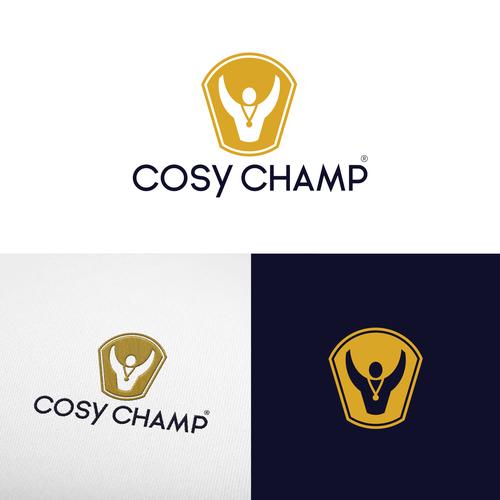 Runner-up design by MMVDesigns