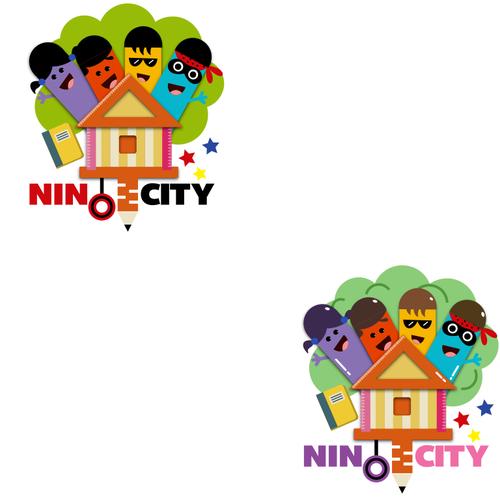 Runner-up design by Nayan99