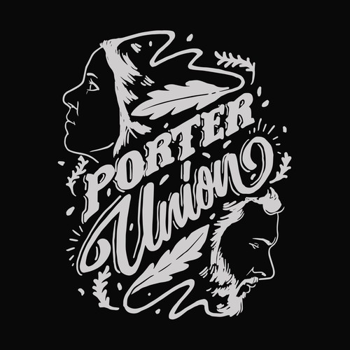 Runner-up design by rohmankind