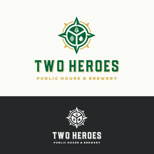 Runner-up design by Dedy Andreas