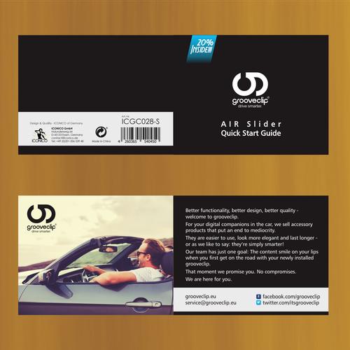 Zweitplatziertes Design von Abuha