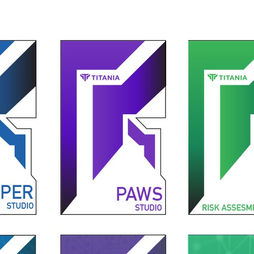 Runner-up design by Ainda
