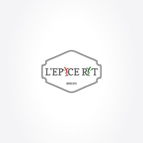Diseño finalista de Leonidas Lecter ☑