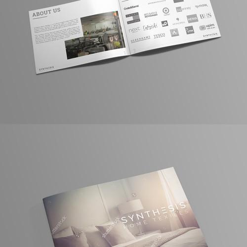Design finalisti di sashadesigns