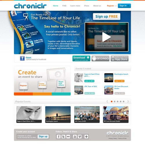Runner-up design by Anachronox