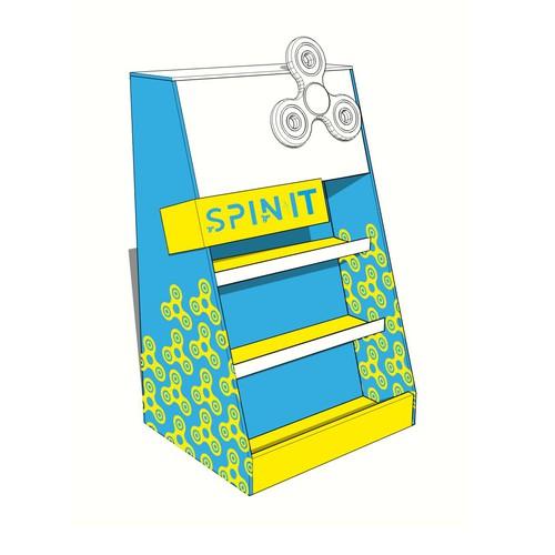 Diseño finalista de satriaap