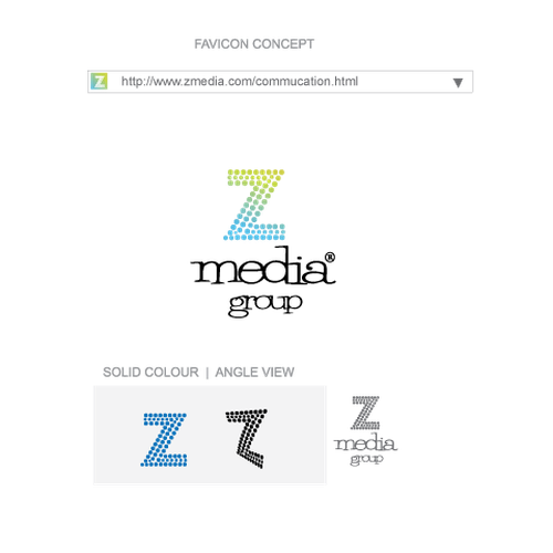 Design finalisti di RonnieFizz