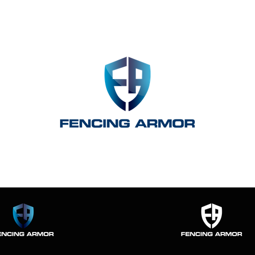 New logo wanted for Fencing Armor | Logo design contest