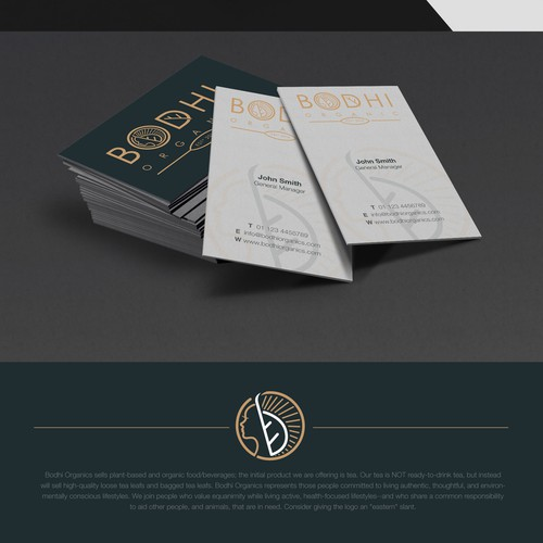 Runner-up design by ivek_design