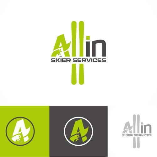 Runner-up design by studio34design
