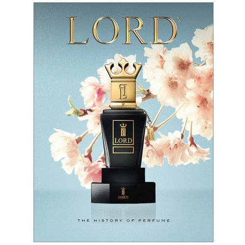 Art Perfume Amazing Poster Lot Creativity Runner Design Subsiststudios